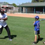 LA Dodgers Community Service Day