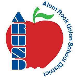 Alum Rock Union School District Logo