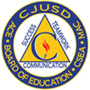 CJUSD Logo