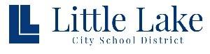 Little Lake cirty school district logo
