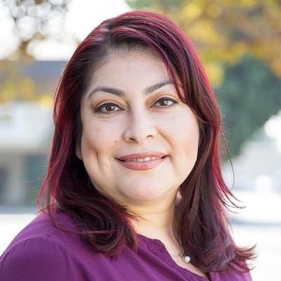 Natalia Flores, M.Ed.