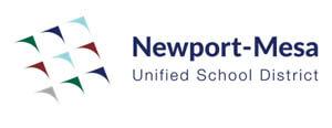 Newport-Mesa Logo