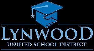 Lynwood unified school district logo