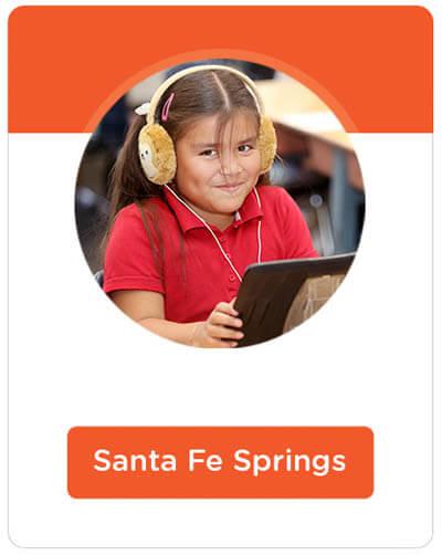 Santa Fe Springs